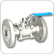 3-PC FLANGED / HOSE BALL VALVE (3-PC ФЛАНЦЕВЫХ / шланга ШАРОВОЙ КРАН)