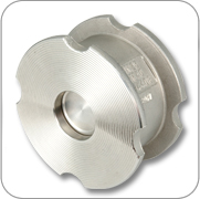 WAFER TYPE CHECK VALVE (Типа WAFER КЛАПАН)
