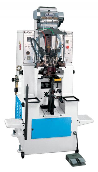Heel Seat Tacking Lasting Machine (Heel Seat Heften Lasting Machine)