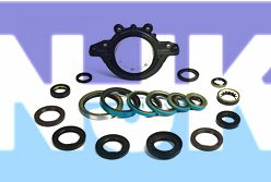 oil seal (Wellendichtring)
