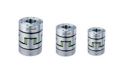 SPINDLE CLAMPING SYSTEMS - Shaft Coupling (ВЕРЕТЕНА Зажимные системы - муфта)