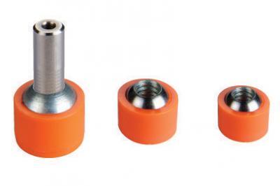 SPINDLE CLAMPING SYSTEMS - Spray Nozzle Series-Plastic Type (ВЕРЕТЕНА Зажимные системы - Форсунка серии офисные ТИП)