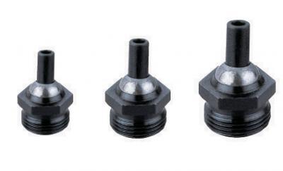 SPINDLE CLAMPING SYSTEMS - Spray Nozzle Series-Thread Mount Type (ВЕРЕТЕНА Зажимные системы - Форсунка Серии-Thread Гора типа)