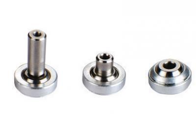 SPINDLE CLAMPING SYSTEMS - Spray Nozzle Series-Press Fit Type (ВЕРЕТЕНА Зажимные системы - Форсунка Серии-Пресс Fit типа)