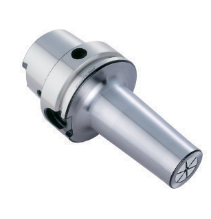 TOOLING SYSTEMS - HSK Slim-Fit Collet Chuck (Tooling Systems - HSK Slim-Fit Collet Chuck)
