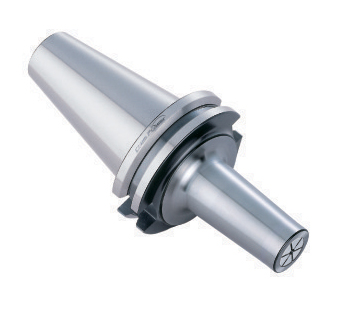 TOOLING SYSTEMS  - CAT Slim-Fit Collet Chuck (Tooling Systems - CAT Slim-Fit Collet Chuck)
