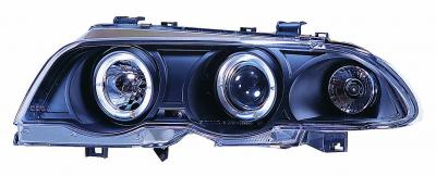 Projector Head Lamp (Проектор Фара)