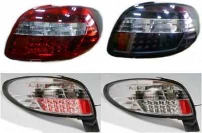 LED Rear Lamp (Задняя светодиодная лампа)