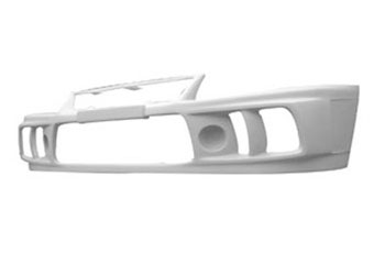 Front Bumper (Передний бампер)