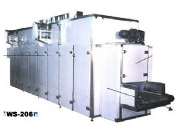 Conveyor-Type Auto Dryer
