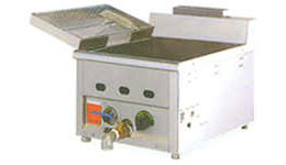 Desk-On Type Oil Fryer(23L) (Desk-On Type d`huile de friteuse (23L))