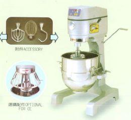 Digital Control Planetary Mixer (Contrôle Digital Planetary Mixer)