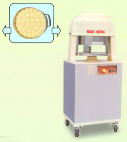 Electric Dough Divider (Electric Dough Divider)