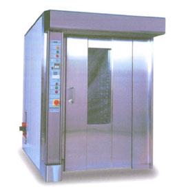 Rotary Rack Oven (Ротационная печь)