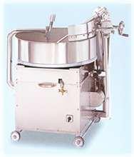 Meat Shred Frying & Stirring Machine (Мясо Shred Сковорода перемешивания & M hine)