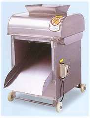 Meat Rolling Machine (Мясо Rolling M hine)