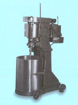 High Speed Mixer (Высокоскоростные смесители)