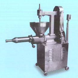 Mincer And Strainer (Мясорубка и фильтр)