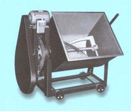 Fish Washing Machine (Рыбы стиральная машина)