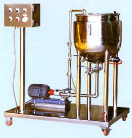 Bowl Type Liquid Sprayer (Bowl Typ Flüssigkeitsgekühlter Sprayer)