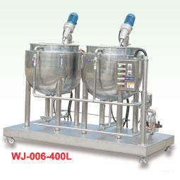 Flavor liquid mixer (Вкус жидкий смеситель)