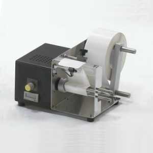 Label Dispenser (Distributeur d`étiquettes)