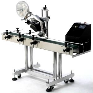 Top-Surface Labele, labeling machine (Топ-Labele поверхностей, маркировки машин)