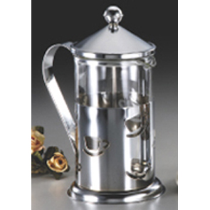 Coffee & Tea Plungers (Coffee & Tea Druckstücke)
