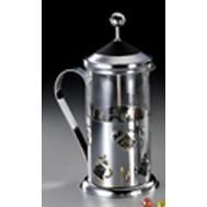 Coffee & Tea Plungers (Кофе & Чай Поршни)