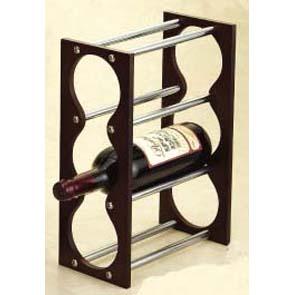 3 Bottle Wine Rack (3 бутылки вина R k)