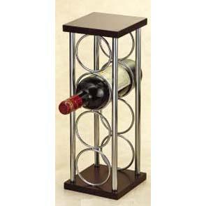 4 Bottle Wine Rack (4 бутылки вина R k)