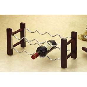Stackable Wine Rack (St kable Wine R k)
