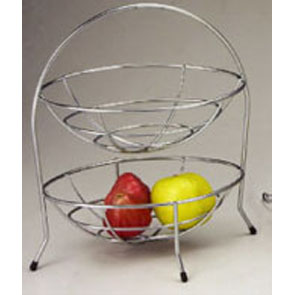 2 Tier Fruit Basket (2 Tier Fruit Basket)
