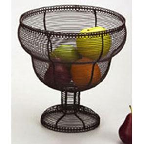 Goblet Fruit Basket (Кубок Корзина с фруктами)