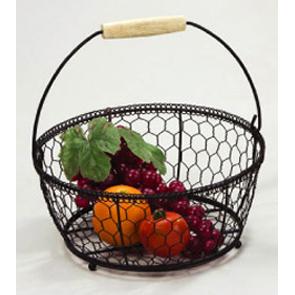 Fruit Basket (Корзина с фруктами)