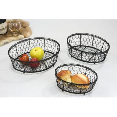 Fruit / Bread Basket (Obst / Brotkorb)