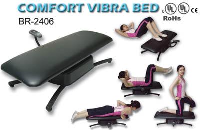 COMFORT VIBRA BED (КОМФОРТ VIBRA BED)
