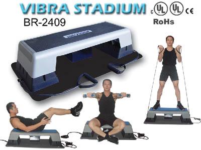 Vibra Stadium (Vibra стадион)