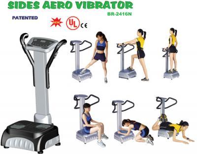 Side Aero Vibrator (Side Aero вибратором)