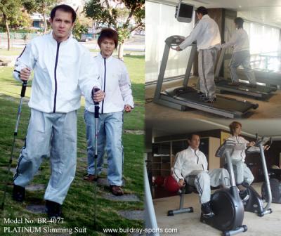 Patinum slimming suit (Patinum костюм для похудения)