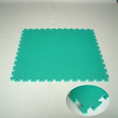 EVA Sports Mat - Cross finish