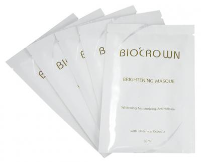【 BIO`CROWN 】A.L.A. Facial Mask。Skin Care