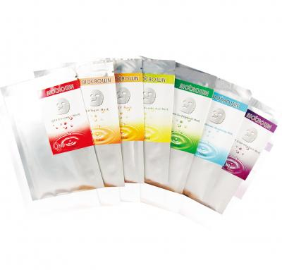 【BIO`CROWN】Facial Mask Series。Skin Care