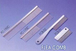 Flea Comb (Flea Comb)