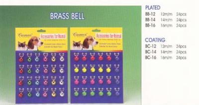 Brass Bell (Медного колокола)