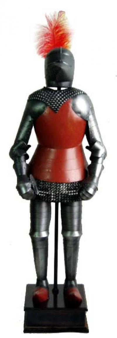Antique Armour (Античный доспехи)