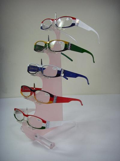 Reading Glasse (Reading Glasse)