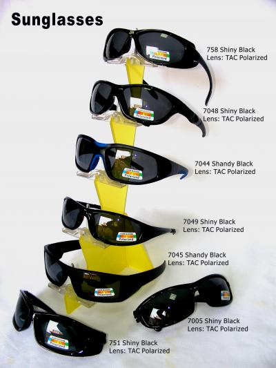 Sunglasses, Bifocal Sunglassese