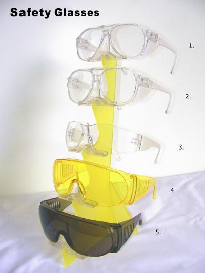 Safety Glasses (Стекла)
