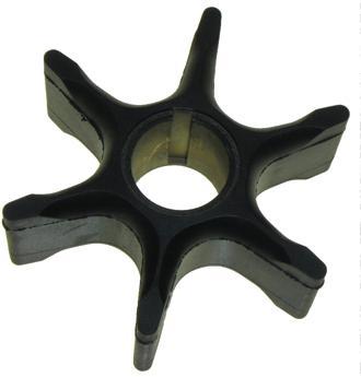 impeller (крыльчатка)